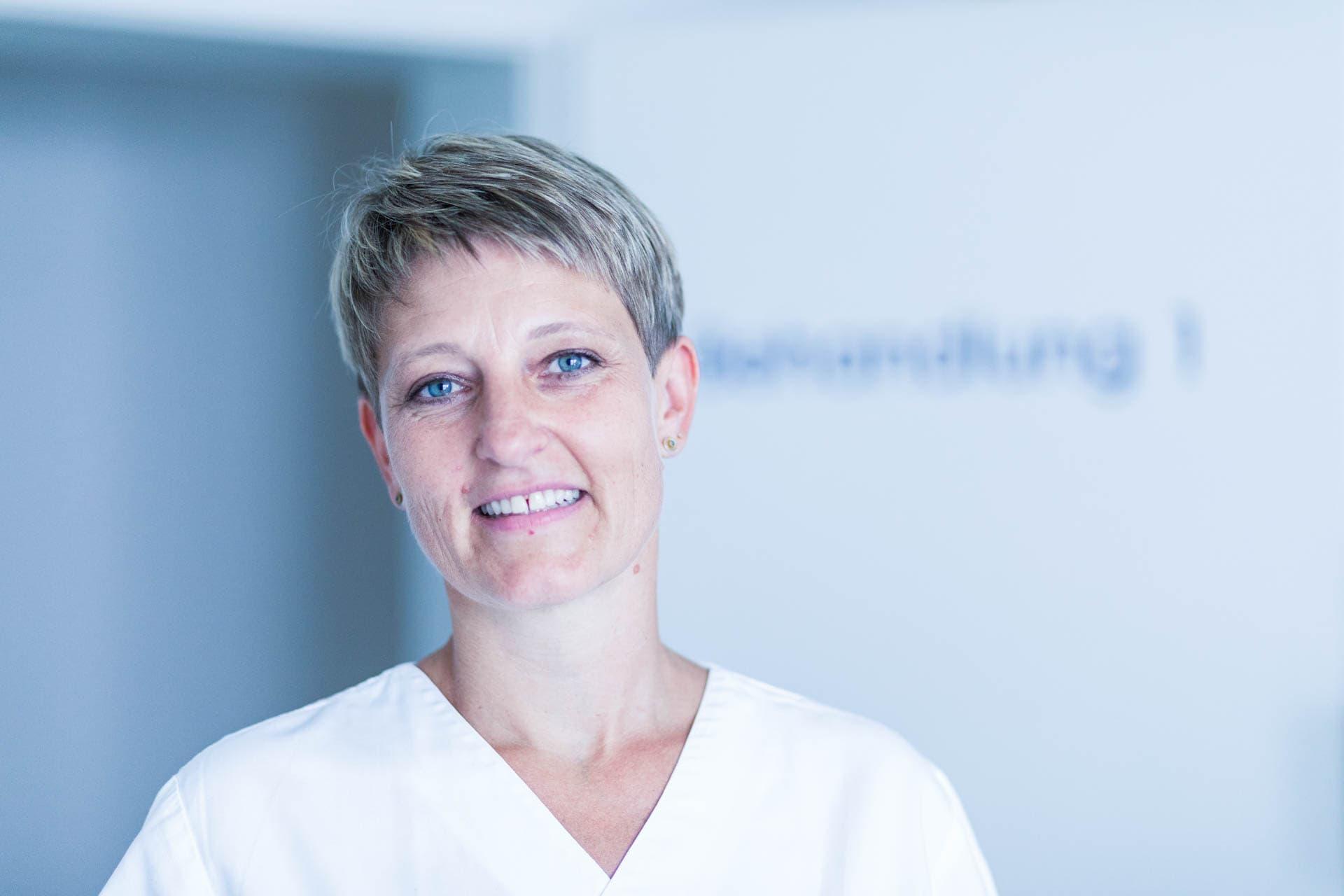 Christiane Hansen